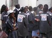 Elections representativités syndicales: Parfum fraude mairie Rufisque