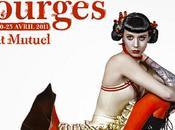 Printemps Bourges, parti