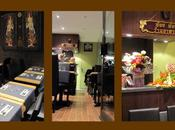 Noynoy Paris cuisine Thaï