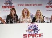 Spice Girls c'est guerre entre elles