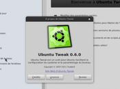 Ubuntu Tweak Pre-Bêta pour 11.04 Natty
