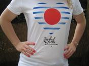 T-shirt pour Japon