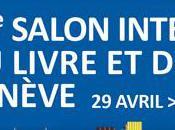 Salon Livre Genève lecture l'ère numérique