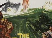 Torpilles sous l'Atlantique Enemy Below, Dick Powell (1957)