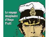 Jusqu'au Août Pinacothèque Paris Voyage imaginaire d'Hugo Pratt