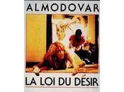 désir Pedro Almodovar