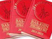 Scoop nouveau Passeport Gourmand Bas-Rhin vient paraître.