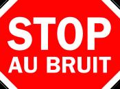Stop bruit