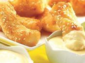 Nuggets poisson créole
