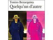 jeudi c'est citation, Tonino Benacquista