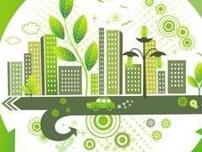 L'immeuble futur écosystème service l'homme