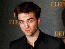 Robert Pattinson tapis rouge Grand