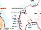 Pulau Kechil, avril 1993