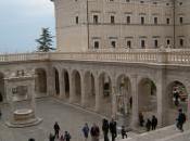 L'abbaye Mont Cassino