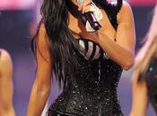 Vidéo: Nicole Scherzinger Cent Right There
