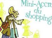 [Chronique] Mini-accro shopping Sophie Kinsella