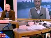 Tariq Ramadan clash Itélé mort Laden