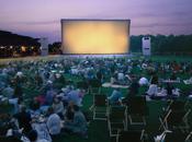 21ème édition Cinéma plein juillet août 2011 Parc Villette