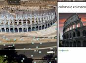 Google Earth optimisé pour tablettes