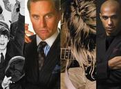 1950-2010 retour coiffures poils