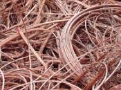 cuivre élève recyclage