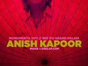 Monumenta 2011, Anish Kapoor homme organiquement rassurant