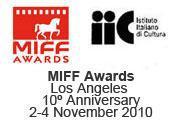 """Kristen wins """"Best Actress"""" MIFF 'Welcome Rileys'"""