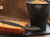 Cafe glacé pain d'épice