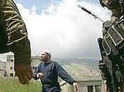Tensions entre Israël Syrie Golan Liban