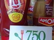 Scones moutarde, mimolette jambon