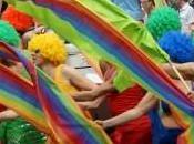 Défilés Pride Travers Monde