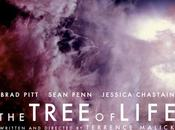 tree life Terrence Malick prend-t-il pour Stanley Kubrick