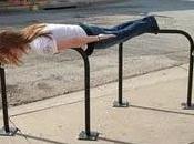 L'art planking