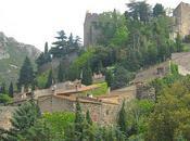 Balade Pays Catalan Castelnou