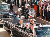 Dallas: octobre 1963.