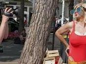 """Cannes """"Pas d'accréditation pour viols nazis"""