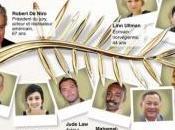 Cannes, premiers lauréats