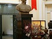 Musée d'histoire Vietnam