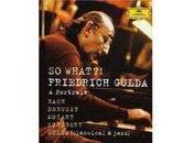 what portrait Friedrich Gulda