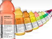 Vitaminwater l'hydratation avec quelque chose plus