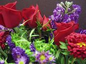 Passionnés fleurs