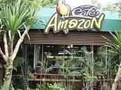 Thaïlande Amazon Café, Capuccino