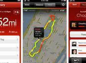 L'application iPhone Nike+ gratuite jour