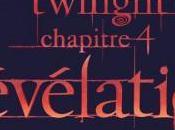 Découvrez logo officiel Breaking Dawn version française