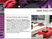 Decoration intérieur design tendance contemporain