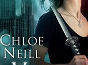[Sortie saga] vampires Chicago Chloé Neill