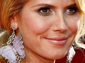 Heidi Klum, bientôt conseillère mode