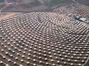 solaire, bientôt l'énergie moins chère
