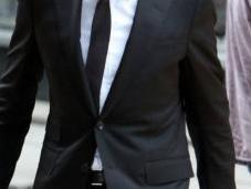 nouvelles images Robert Pattinson Cosmopolis