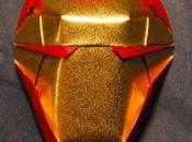 Iron origami